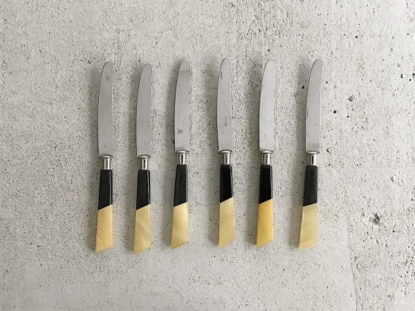 Batter Knife(3)