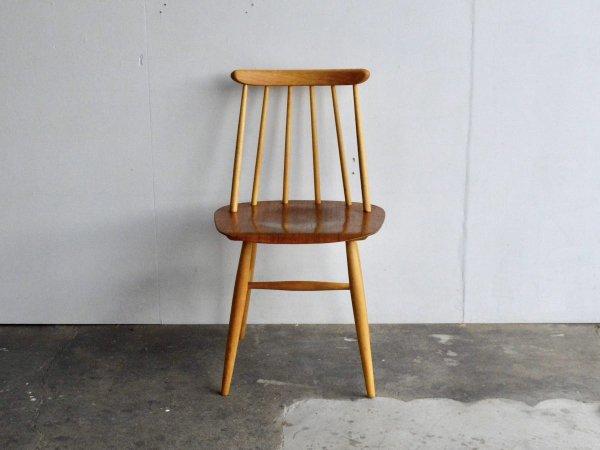 Chair (1) / Fanett