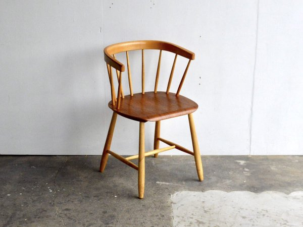 Arm Chair  (2)