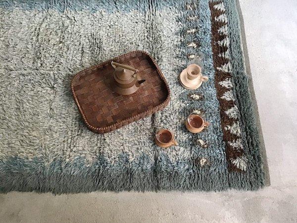Wool Rug( 12 )