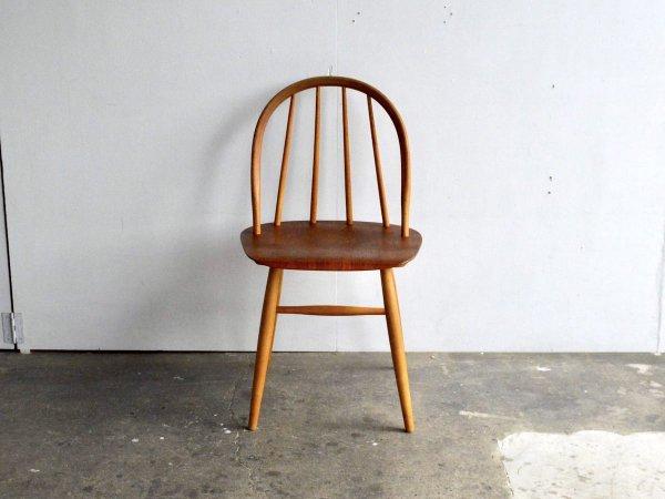 Chair (1) / Fanett Round