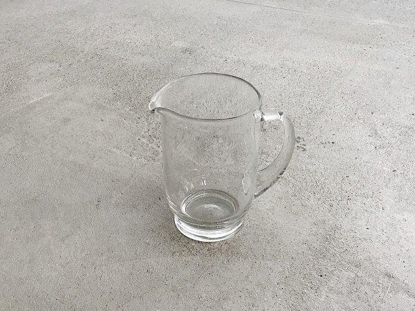 Glass Pitcher( 1 )