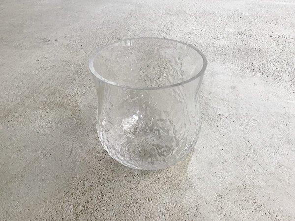 Glass Bowl  /  KOIVU