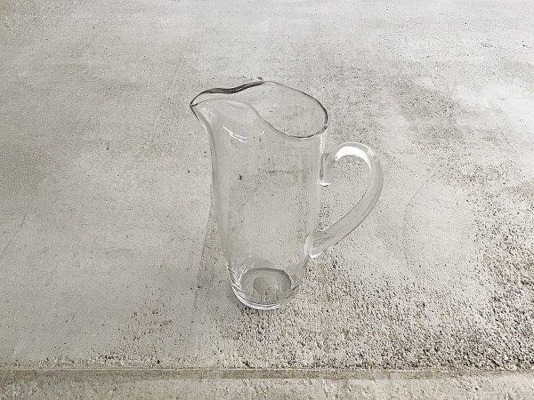 Glass Pitcher( 2 )