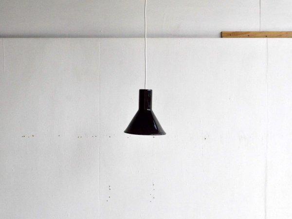 Glass Lamp (113) / Mini P & T Pendael