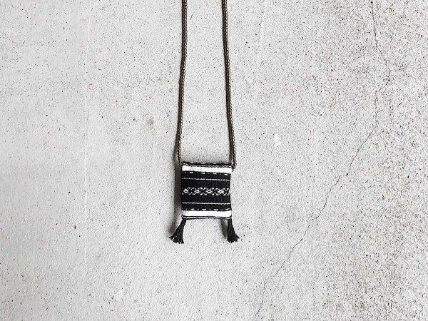 Scandinavian old cloth pendant( 3 )