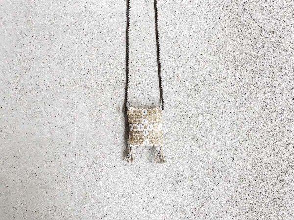 Scandinavian old cloth pendant( 4 )