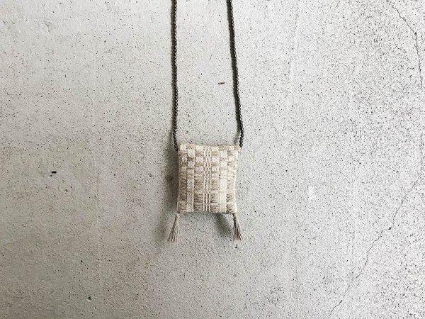 Scandinavian old cloth pendant( 7 )