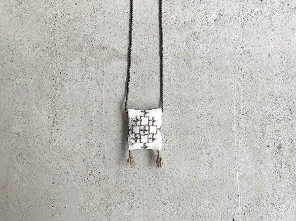 Scandinavian old cloth pendant( 9 )