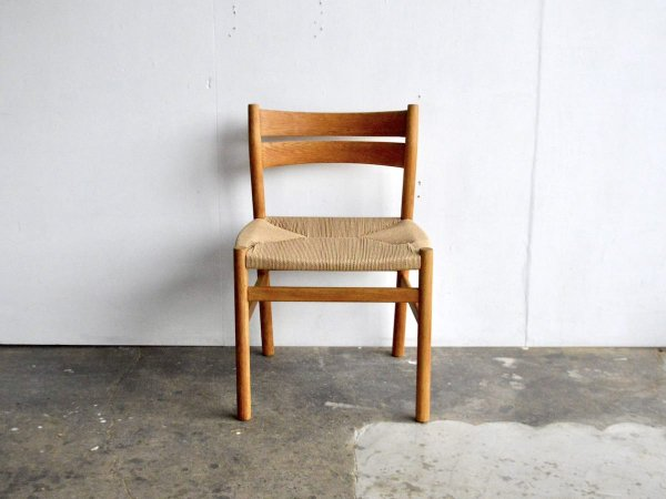 Chair (2) / CM Madsen
