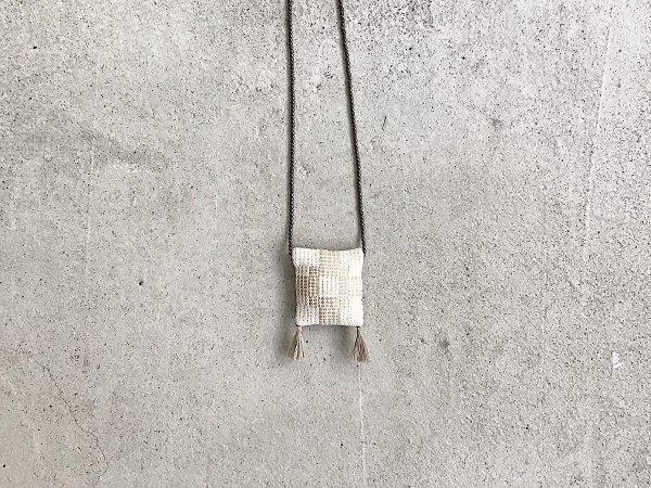 Scandinavian old cloth pendant( 17 )