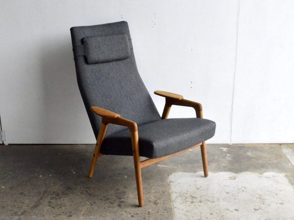 Easy Chair (2) / Ruster
