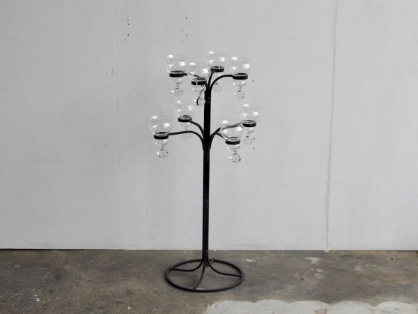 Candle Stand (1) /Bertil Vallien