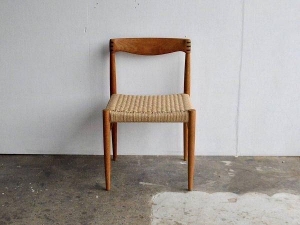 Chair (6) / HW Klein