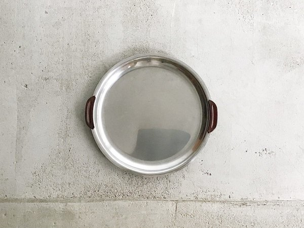 Stainless  Snack  Tray(6)