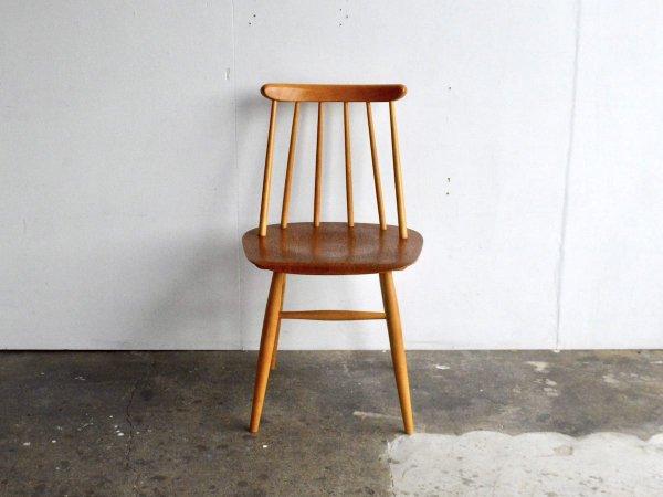 Chair (3) / Fanett
