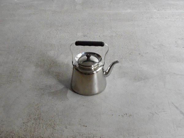 Stainless Kettle(5)