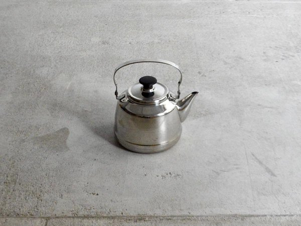 Stainless Kettle(6)