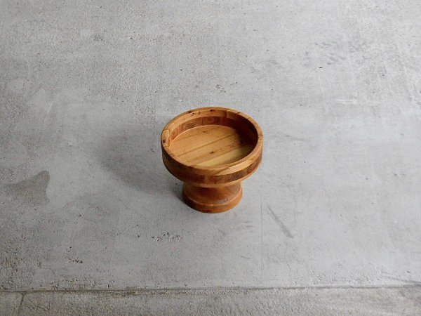 Wood Compote