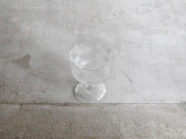 Glass Bowl  /  Miranda