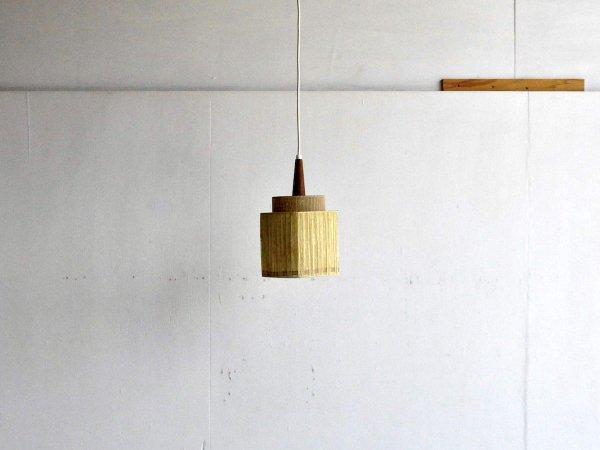 Pendant lamp (124)