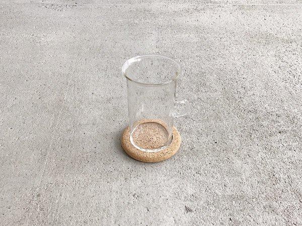 Glass Mug ( 1 )  /  Boda Nova