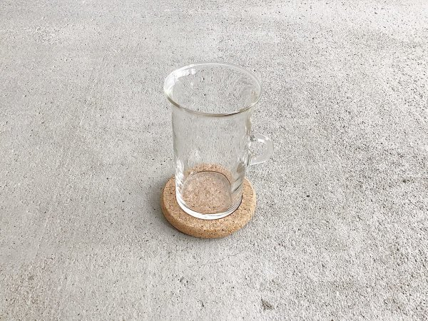 Glass Mug ( 2 )  /  Boda Nova