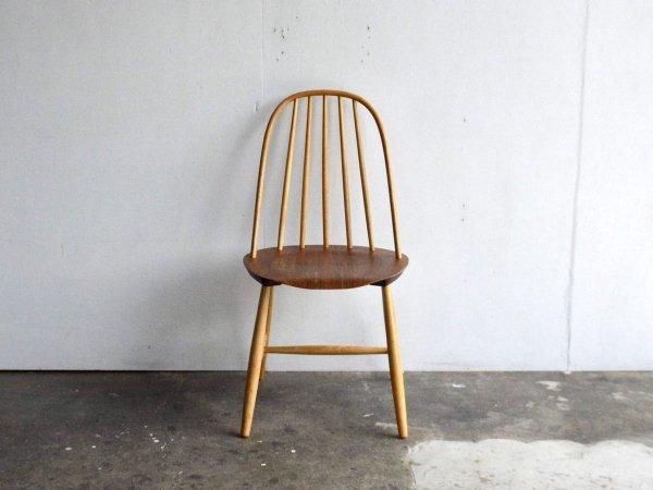 Chair (1) / Haga Fors