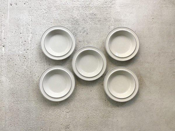 Soup Plate  /  Fennica