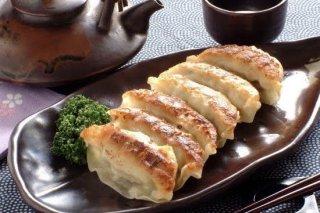 【かごしま黒豚さつま】黒豚餃子 32個セット(8個入り*4p)