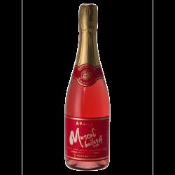マスカット・ベーリーAロゼスパークリングワイン 750ml