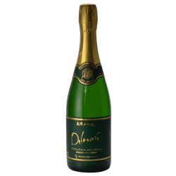 デラウェアスパークリングワイン 750ml