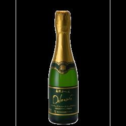 デラウェアスパークリングワイン 375ml