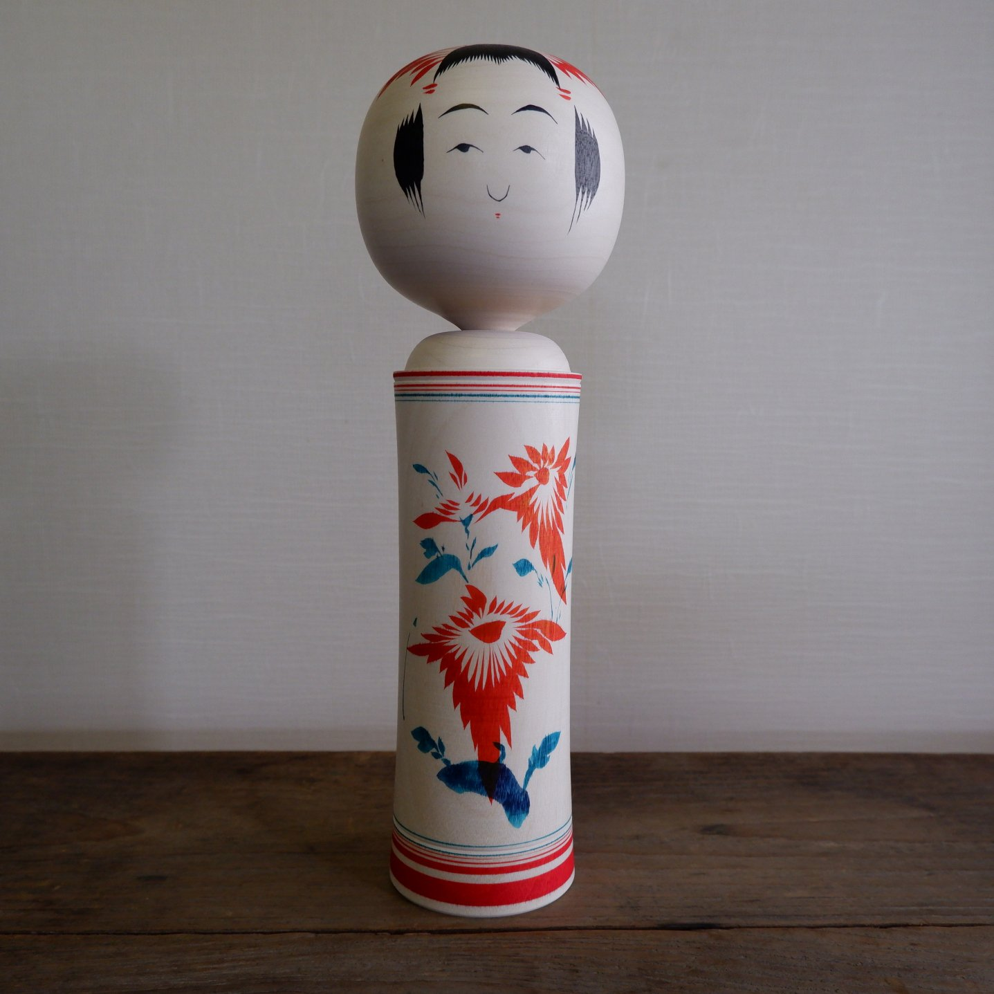 【New 9/4販売】国府田コレクション〈万之丞型1尺1寸c〉