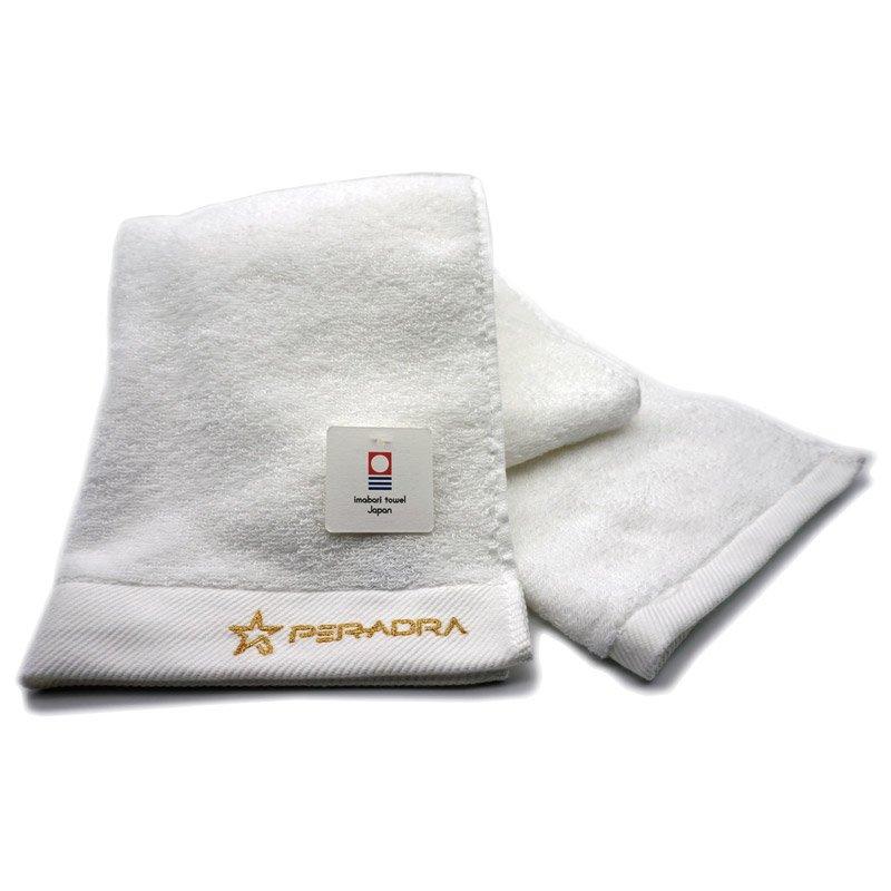 PER-ADRA×今治タオル  (Face Towel made in IMABARI)