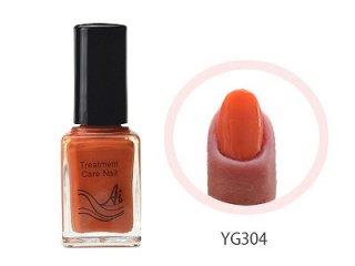 YG304 オレンジ系カラー