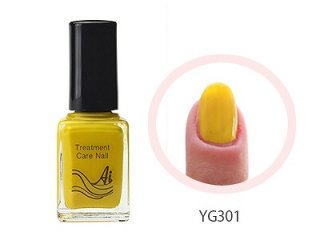 YG301 イエロー系カラー