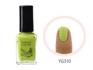 YG310 グリーン系カラー
