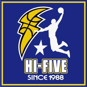 バスケットボールプロショップ ハイファイブ HI-FIVE