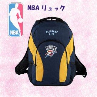 NBA  DraftDay リュック OklahomaCity Thunder