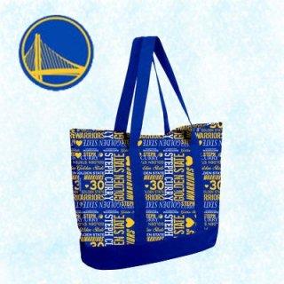 NBA トートバッグ Golden State Warriors Curry