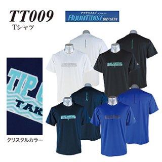 TIP OFF  Tシャツ TT009