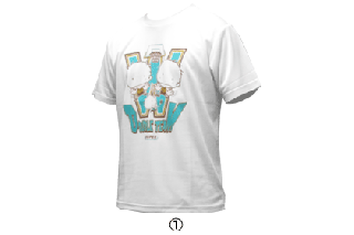 DUPER  Tシャツ  T-134<img class='new_mark_img2' src='https://img.shop-pro.jp/img/new/icons33.gif' style='border:none;display:inline;margin:0px;padding:0px;width:auto;' />