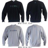 B-GROW   スウェットシャツ