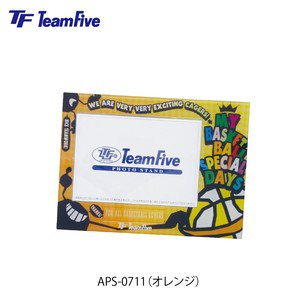 <img class='new_mark_img1' src='https://img.shop-pro.jp/img/new/icons26.gif' style='border:none;display:inline;margin:0px;padding:0px;width:auto;' />TeamFive 写真たてAPS-0711