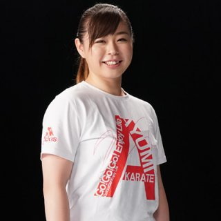 植草歩選手応援Tシャツ