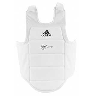 <img class='new_mark_img1' src='https://img.shop-pro.jp/img/new/icons24.gif' style='border:none;display:inline;margin:0px;padding:0px;width:auto;' />アディダス adidas WKF公認 空手 ボディプロテクター
