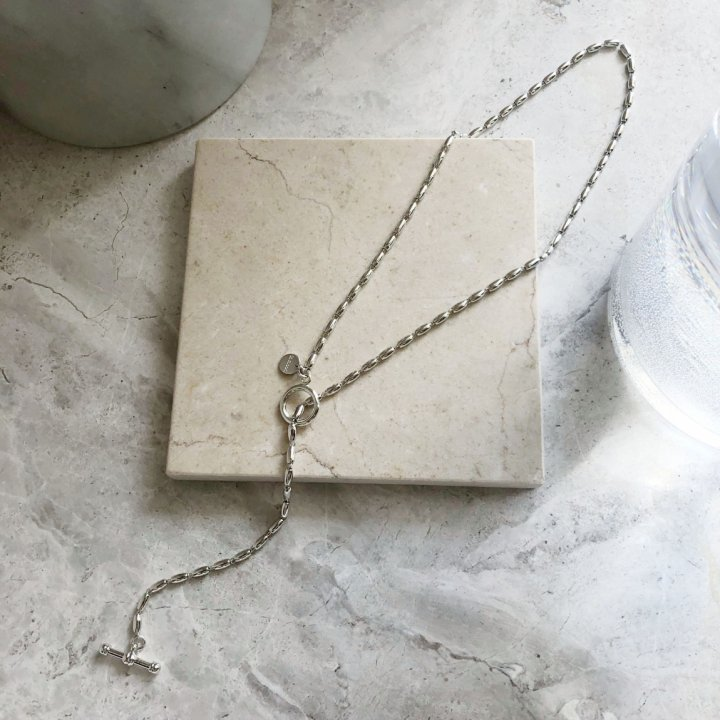 RICE <br>-necklace