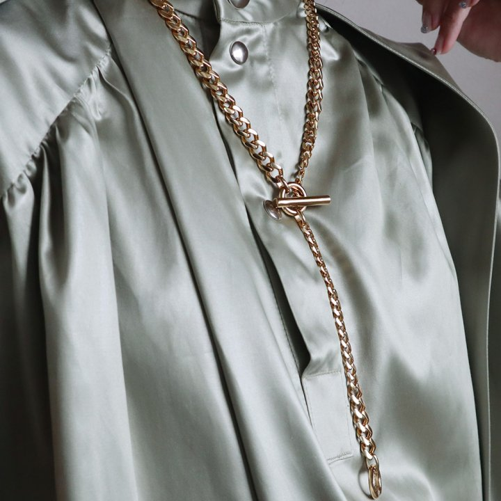 SMOOTH<br>-necklace
