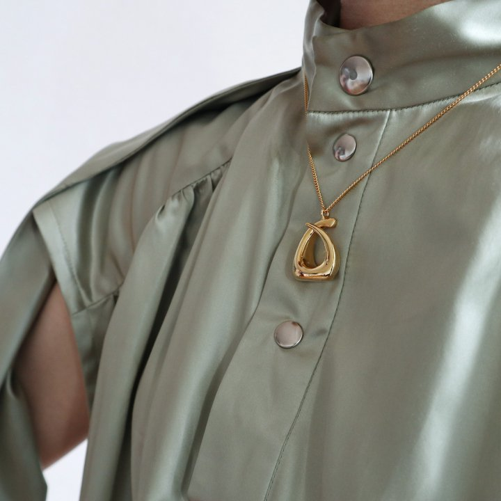 OBJECT<br>-necklace